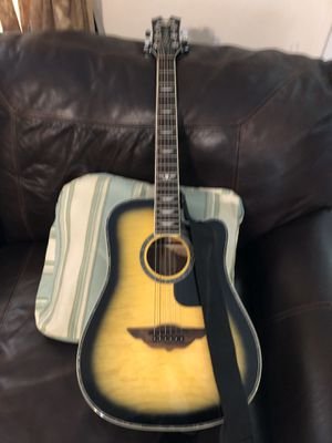 Keith Urban Junior Player Guitar for Sale in Ocala, FL