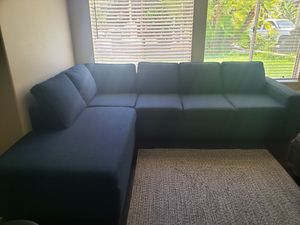 Sectional couch for Sale in Corona, CA