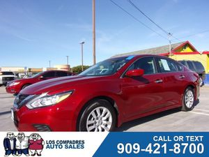 2017 Nissan Altima for Sale in Bloomington, CA