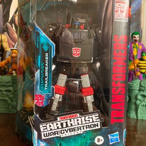$30 Transformers Trailbreaker for Sale in Los Angeles, CA