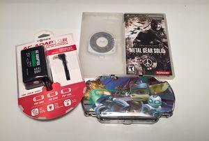 Like-New PSP for Sale in Charlottesville, VA
