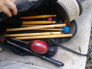 Percussion items lot for Sale in Fort Myers, FL