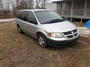 2005 dodge grand caravan SXT stow n go, 165k 3.8 by $1700 {contact info removed} for Sale in Neosho, MO