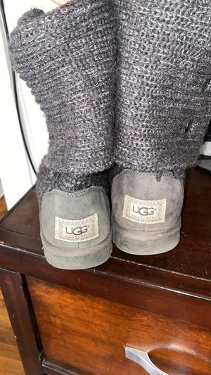 Uggs size 8 for Sale in Fort Worth, TX