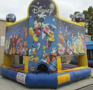 3d Disney FOR SALE AUTHENTIC COMMERCIAL for Sale in Queen Creek, AZ