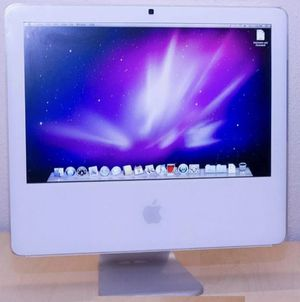 iMac apple desktop computer for Sale in Marietta, GA