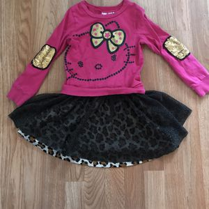 Hello Kitty Dress, Size 6/6x for Sale in Valley Stream, NY