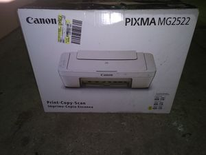 Canon All in One Inkjet Printer Scanner Copier for Sale in Columbus, OH