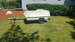 Luggage trailor for Sale in Midland, MI