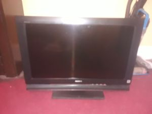 Sony 32 inch tv for Sale in Houston, TX