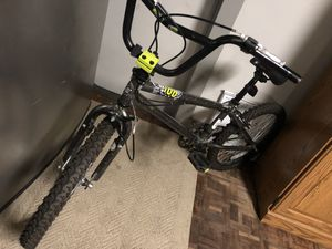 Mongoose bmx bike for Sale in Pittsburgh, PA