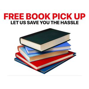 Free Book Pickup for Sale in Lexington, KY