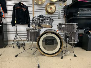 MAPEX DRUM SET for Sale in Port St. Lucie, FL