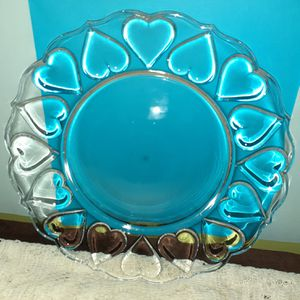 Tiffany&Co Crystal Dessert Plates for Sale in Montgomery, AL