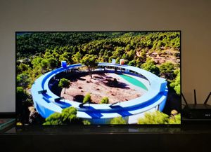 """TV SONY 65"""" OLED 4K for Sale in Los Angeles, CA"""