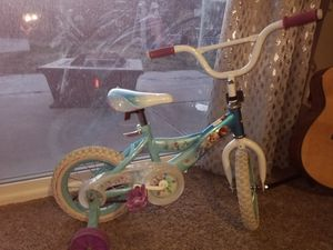 Frozen bike for Sale in Modesto, CA