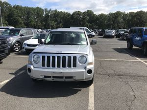 2008 Jeep Patriot for Sale in Brooklyn, NY