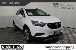 2017 Buick Encore for Sale in Montclair, CA