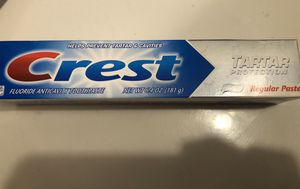 Toothpaste for Sale in Chicago, IL