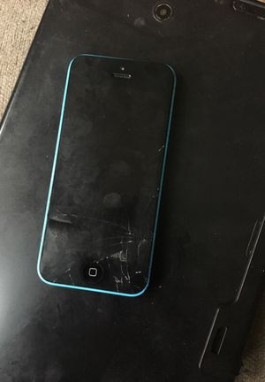 iPhone 5c for Sale in Columbus, OH