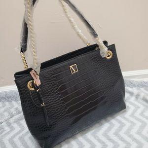 Victoria Secret Exotic Tote Bag New for Sale in Feasterville-Trevose, PA