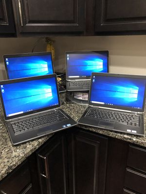 Dell Laptop / Computer i5 for Sale in Germantown, MD
