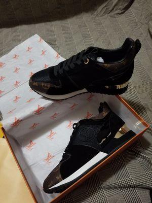 Louis Vuitton Christian Lady Sneakers sizes 7.5 and 8 for Sale in Thornton, CO