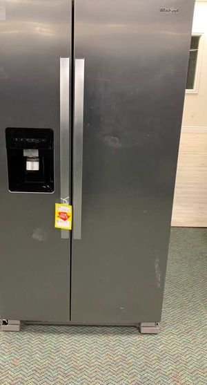 BRAND NEW!! WHIRLPOOL WRS315SDHZ REFRIGERATOR P2 for Sale in Los Angeles, CA