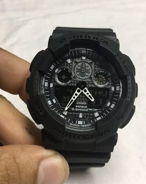 G shock watch digital new for Sale in Paterson, NJ