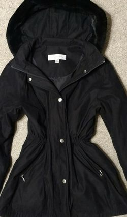 Black Liz Claiborne Jacket Size Large for Sale in Marbury,  AL