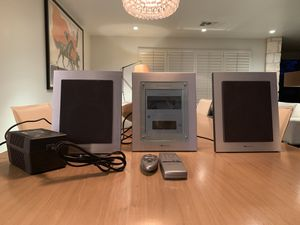 3 disc CD player and radio for Sale in Scottsdale, AZ