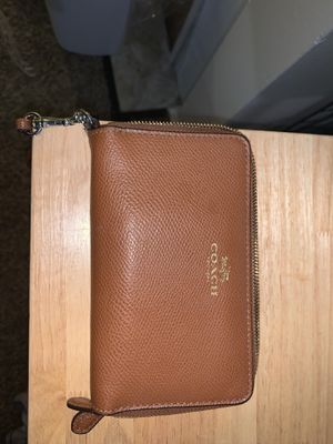 Coach wallet for Sale in Columbus, OH