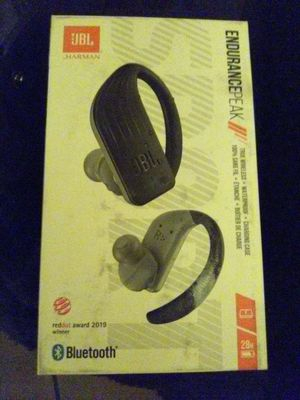 JBL Bluetooth earbuds for Sale in Bakersfield, CA