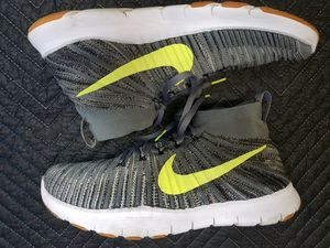 Nike flynit shoes for Sale in San Jose, CA