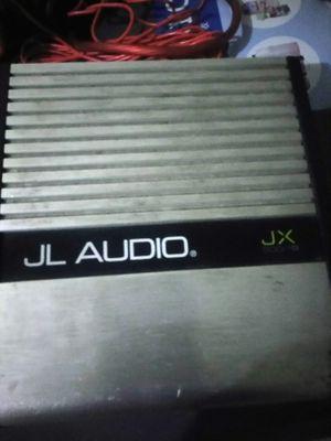 JL 500 WATT 2 channel for Sale in Oakland, CA