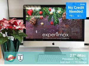 "iMac 27"" for Sale in Orlando, FL"