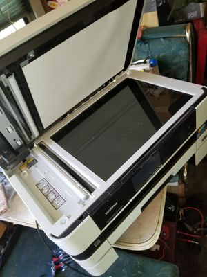 Brother hp printer/scanner/copier for Sale in US