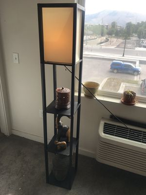 Standing Lamp for Sale in Missoula, MT