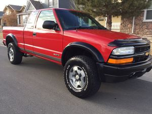 2001 Chevy ZR-2. ALL original 155 k miles for Sale in Centennial, CO