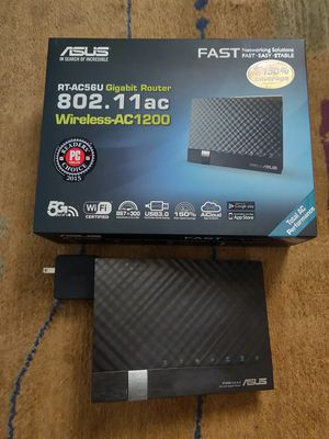 Wireless router ac1200 for Sale in West Hollywood, CA