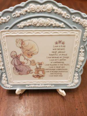 Precious Moments Velvet for Sale in Woodbridge, VA