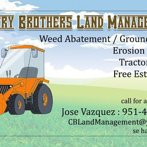 Tractor ready to work (SRVCS) for Sale in Perris, CA