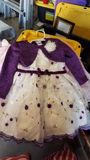 Purple Dress for Sale in Las Vegas, NV