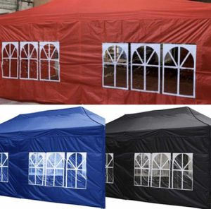 ☀️ 10x20ft EASY POP UP CANOPY TENT WITH SIDE WALLS ☀️ for Sale in Pomona, CA