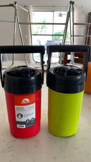 Igloo beverage cooler for Sale in Riverside, CA