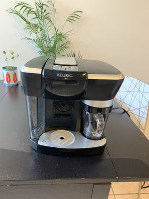 Keurig Rivo cappuccino and latte system ! for Sale in New York, NY