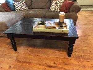 Coffee Table & Side Table (World Market) for Sale in Phoenix, AZ
