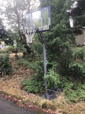 basketball hoop for Sale in Kirkland, WA