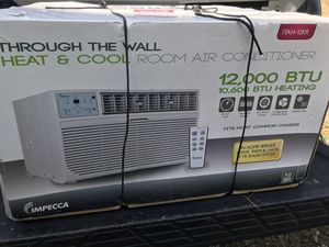 Heat and air conditioning new never used for Sale in Aspen Hill, MD