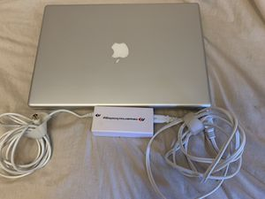 Apple Mac PowerBook G4 (15-inch Double-Layer SD) for Sale in Glendora, CA